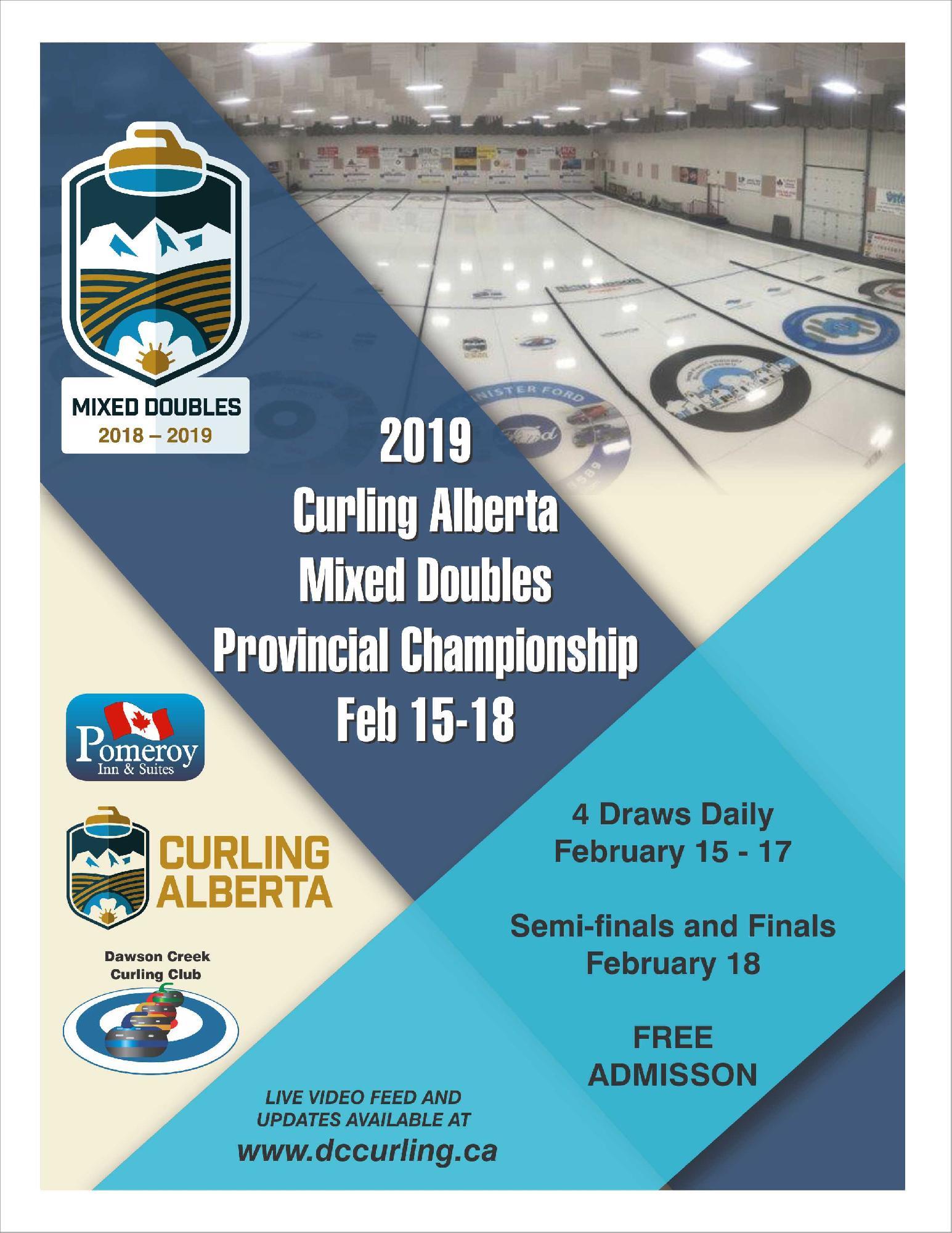 Dawson Creek Curling Club